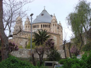 Иерусалим Христианский|escape