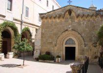 Иерусалим Христианский-2643