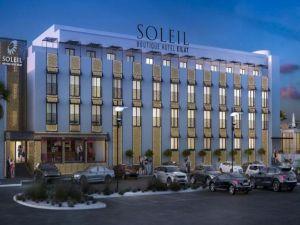 Soleil Boutique|escape