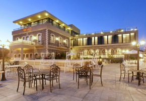 Europe Hotel TIberias