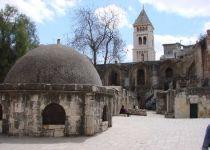 Иерусалим-индивидуальная экскурсия, гид+водитель-3000