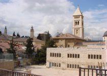 Иерусалим-индивидуальная экскурсия, гид+водитель-3001