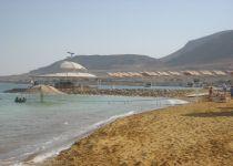 Индивидуальная экскурсия на мертвое море, гид+водитель-3009