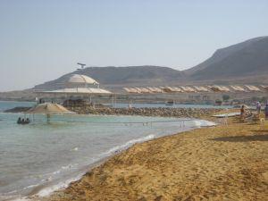 Индивидуальная экскурсия на мертвое море, гид+водитель|escape