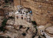 Монастыри иудейской пустыни -3044