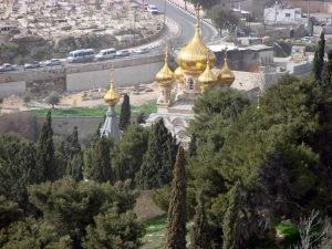 Поездка в Иерусалим и на реку Иордан |escape