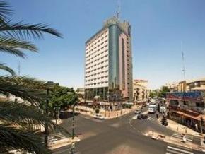 Renaissance Tel-Aviv Hotel|escape