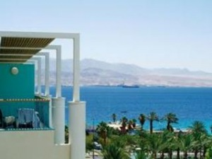 Isrotel Tower Tel-Aviv |escape