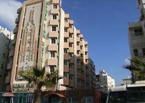 U Suites Hotel (ex:Le Meridien Eilat Hotel)-590