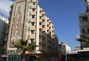 U Suites Hotel (ex:Le Meridien Eilat Hotel)