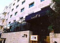 U Suites Hotel (ex:Le Meridien Eilat Hotel)-592