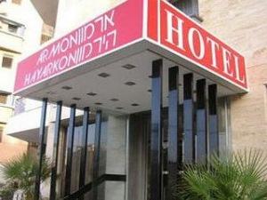 Isrotel Yam Suf Hotel|escape