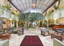Dizengoff Suites Hotel-825