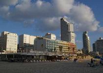 [KASKAD 3]#3 Отдых на Красном море (Нетания/Тель-Авив + Эйлат)-85